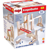 HABA Ball Track – Large basic pack