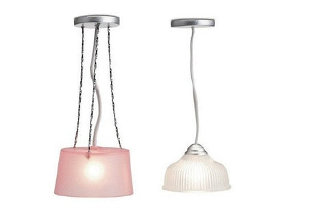 LUNDBY Smaland Lampset 2: 2 Ceiling Lamps
