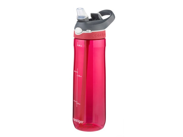 CONTIGO Ashland 24oz - Red/Grey