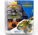 MODARRI Turbo Monster Truck - Jurassic Beasts