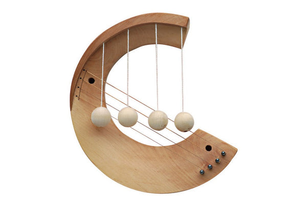 OSTHEIMER Door Harp Small Luna