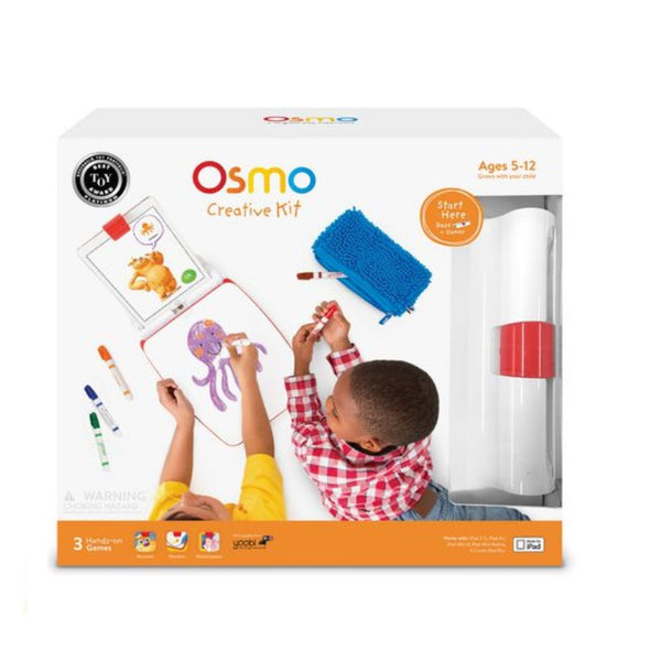 TANGIBLE PLAY Osmo Creative Kit - Monster set
