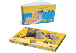CUBORO Bundle Standard + Book 2