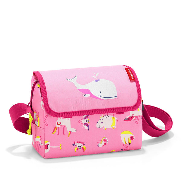 REISENTHEL Everyday bag kids ABC friends Pink