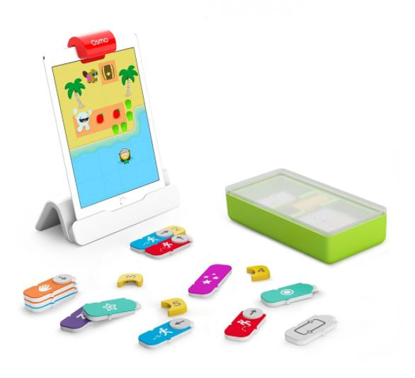 TANGIBLE PLAY Osmo Coding Starter Kit 2020
