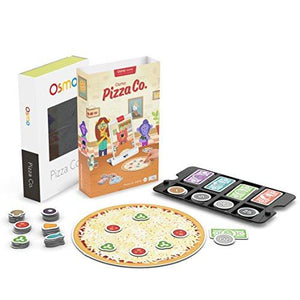 TANGIBLE PLAY Osmo Pizza Co. Game