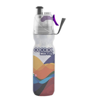O2COOL Arctic Squeeze MNS Insulated 20 oz (Wave A)