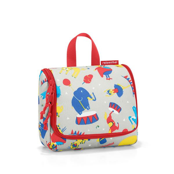 REISENTHEL Toilet Bag S Kids Circus