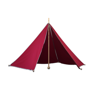 Abel tent box 1 red