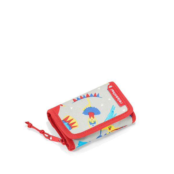 REISENTHEL Wallet S Kids Circus