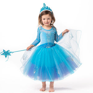 LITTLE GEMS Princess Arendelle