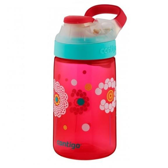 CONTIGO Gizmo 400ml/14oz - Cherry Blossom