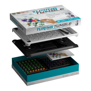 TURING TUMBLE Game ***PRE-ORDER***