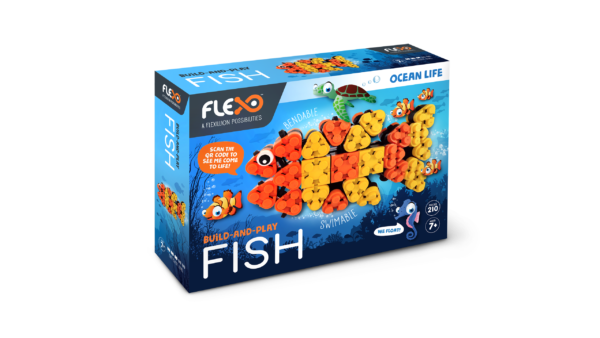 FLEXO Ocean Life Fish