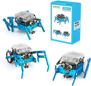 MAKEBLOCK mBOT Add-on - Six-legged Robot