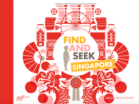 Epigram Find and Seek Singapore