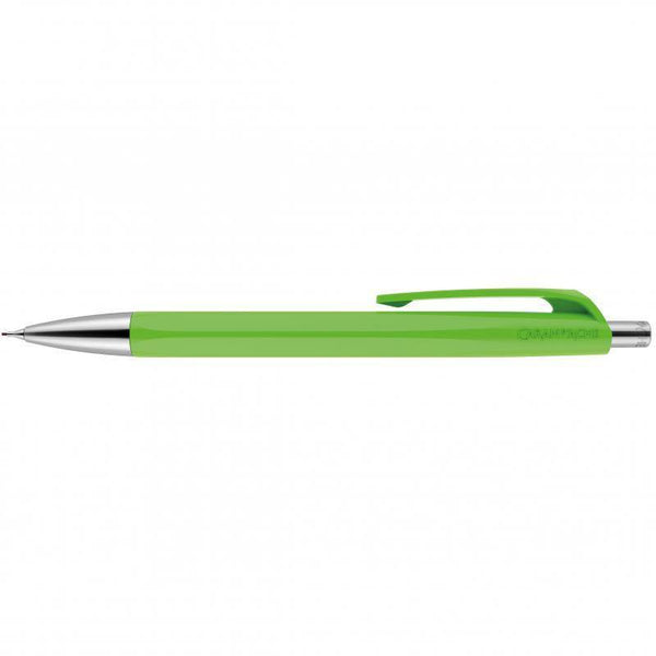 Caran d'Ache 884 Infinite, mechanical pencil - Green
