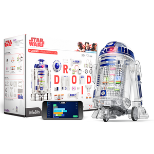 LITTLEBITS - STAR WARS Droid Inventor + Coding Kit