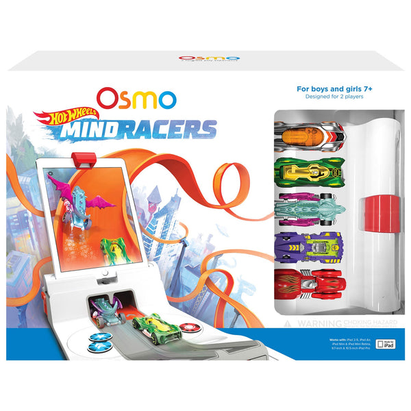 TANGIBLE PLAY Osmo Hot Wheels Mindracers