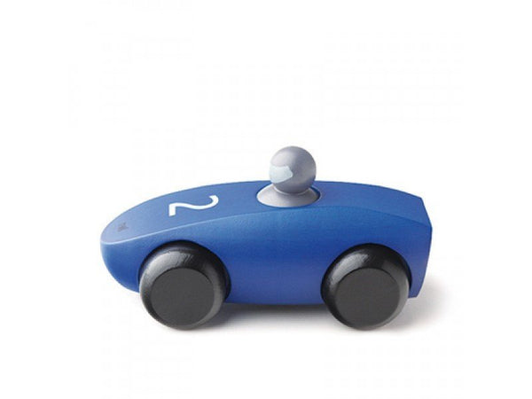 NAEF Car Blue