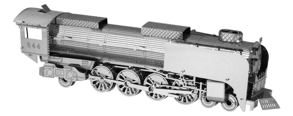 METAL EARTH Steam Locomotive