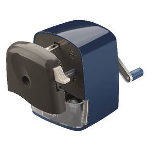 STAEDTLER Mars Rotary Sharpener with Cone Blue
