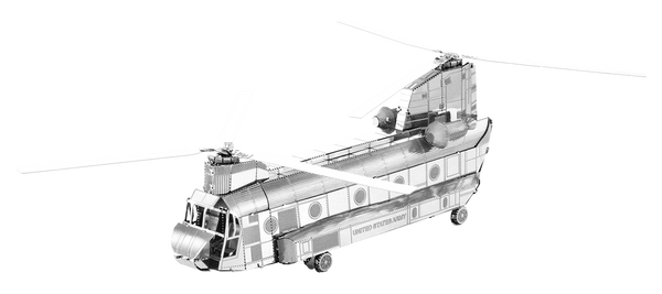 METAL EARTH CH-17 Chinook (Boeing)