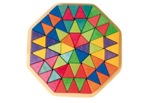 GRIMM'S octagon, large, 72 piece