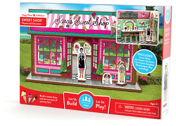 STORYTIME TOYS - Sweet Shop