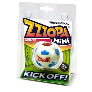 ZZZOPA Mini - Kick-off