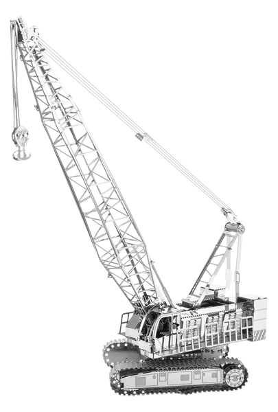 METAL EARTH Crawler Crane