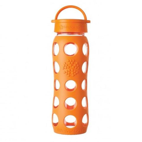 LIFEFACTORY Glass Bottle 22oz