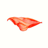 SARAH'S SILKS Mini Playsilks - Red