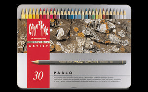 Caran d'Ache Pablo 30 (Permanent Pencil)