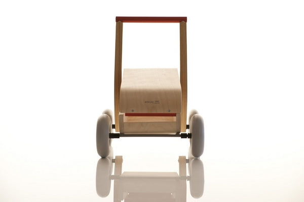 SIRCH Sibis Schorsch - Walking Aid/Buggy