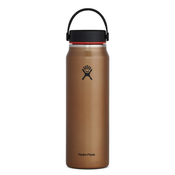 HYDRO FLASK 32 oz Lightweight Wide Mouth Trail