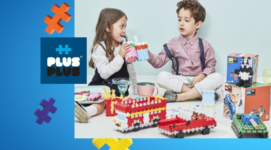 CreateOn - Magna-Tiles® Structures - Bringing Kids' imagination to life!