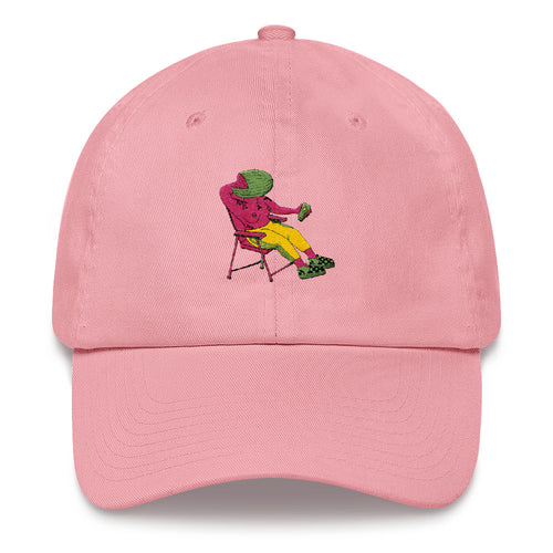 Fruut Watermelon Hat