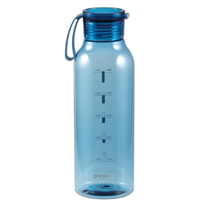 Tritan Bottle with Drink Markings
