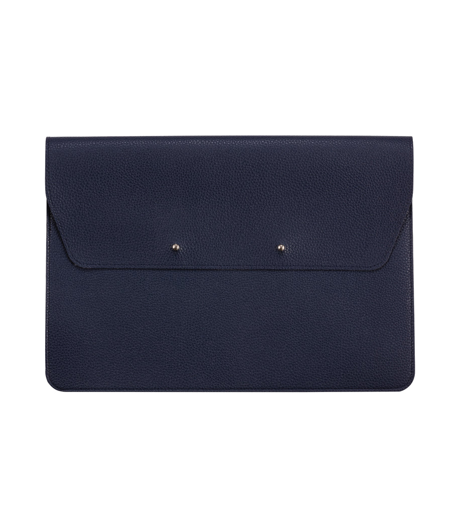 Large Vegan Leather Padfolio