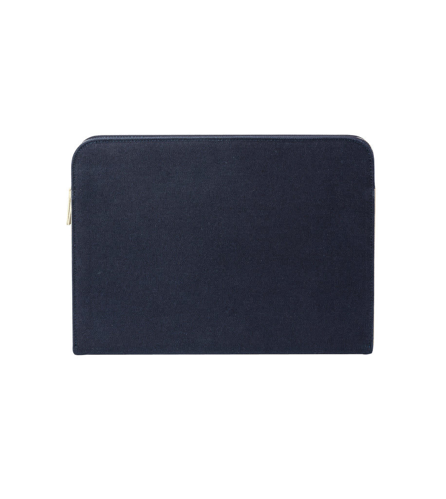 Canvas Laptop Sleeve