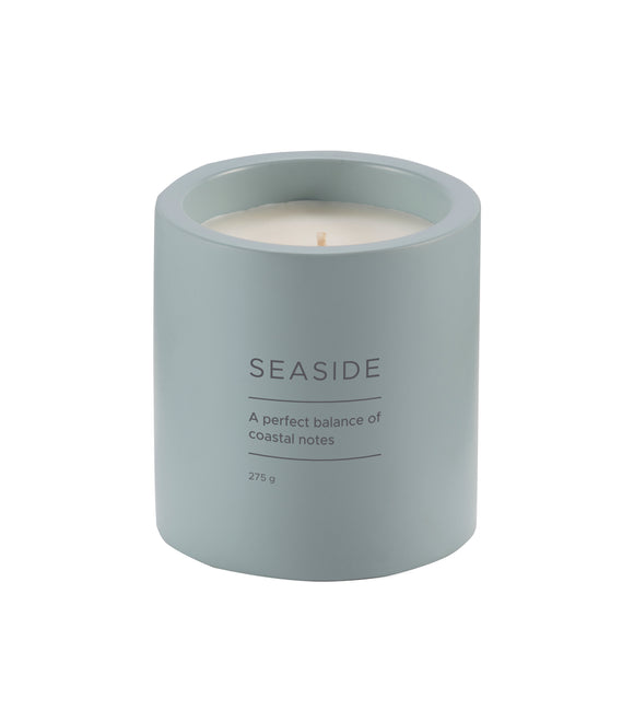Cement Candle, Seaside