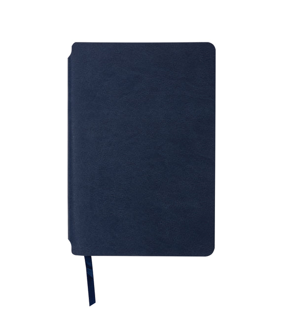 Vegan Leather Notebook