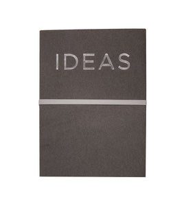 Small IDEAS Notebook