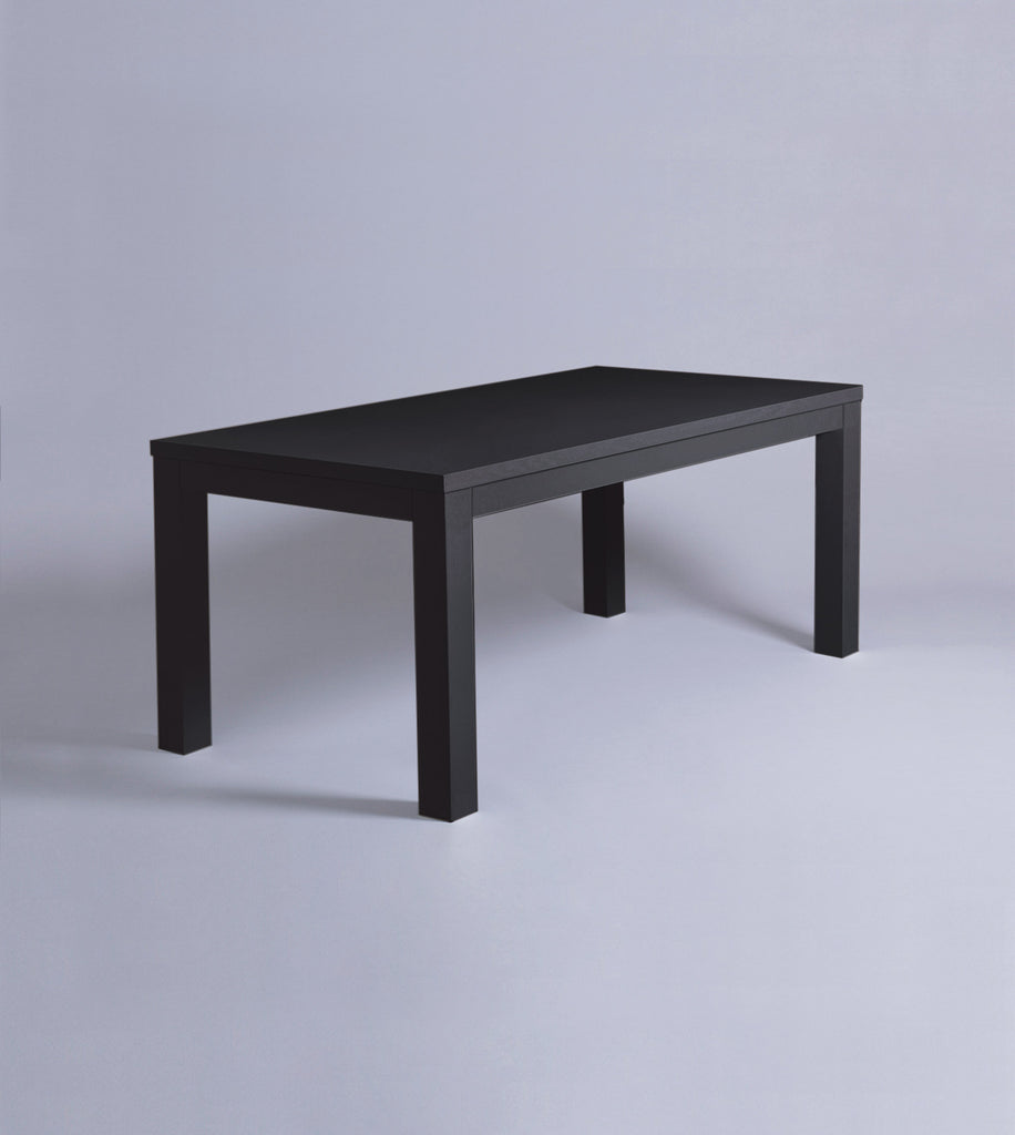 Parsons Desk, Black