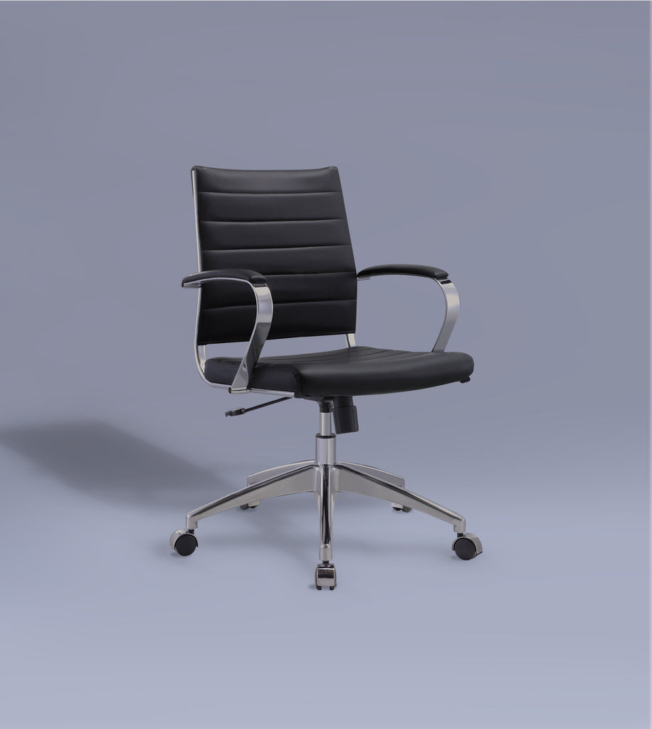 Work Chair, Black