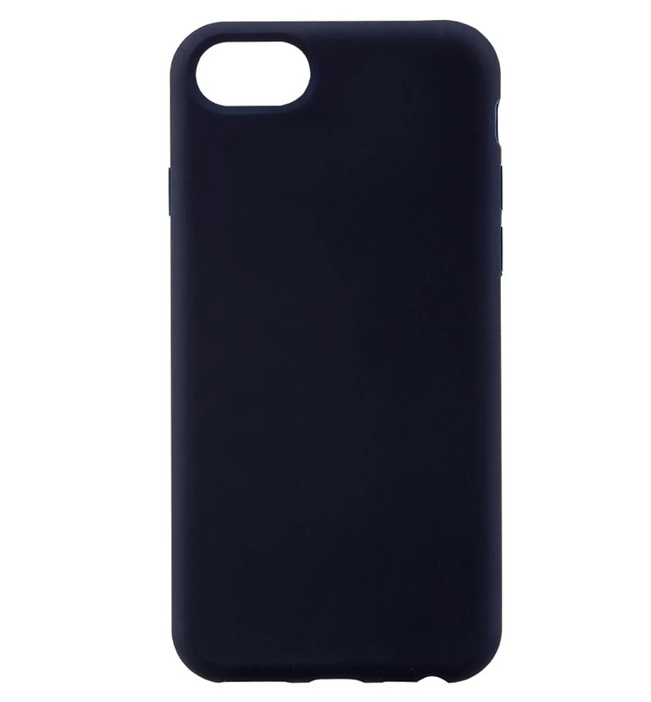 iPhone 6/7/8 Silicone Case, Navy