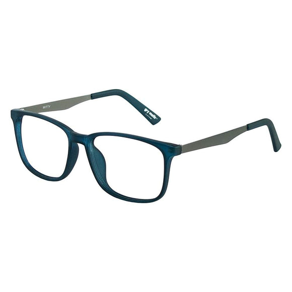 WITTY Blue Light Glasses, +2.50