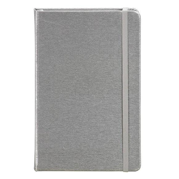 Metallic Notebook, 5.8