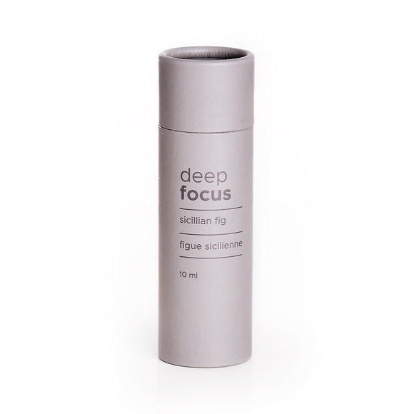 Deep Focus Essential Oil
